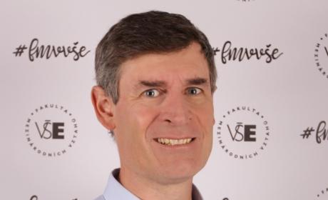 Jeremy Alan Garlick became a new associate professor
