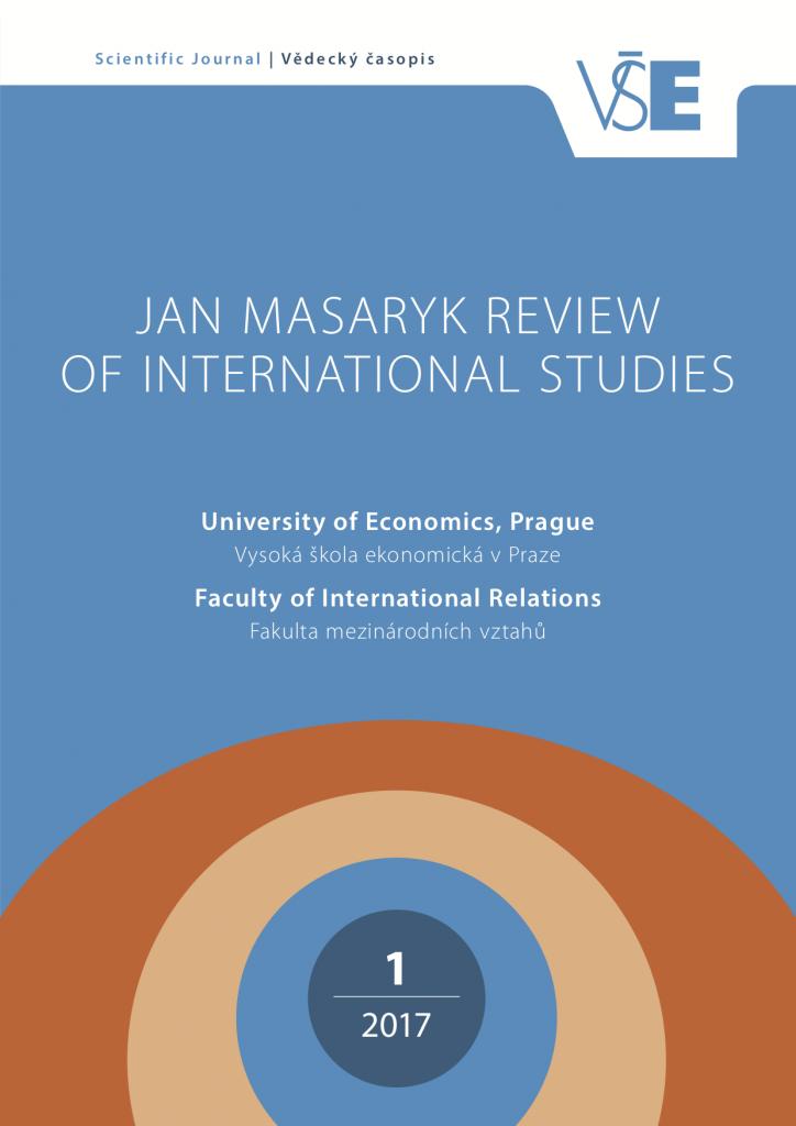 Jan Masaryk Review