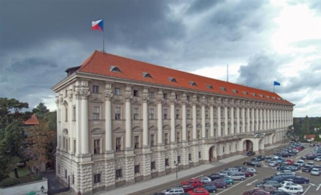 Nabídka stáže v odboru ekonomické diplomacie MZV
