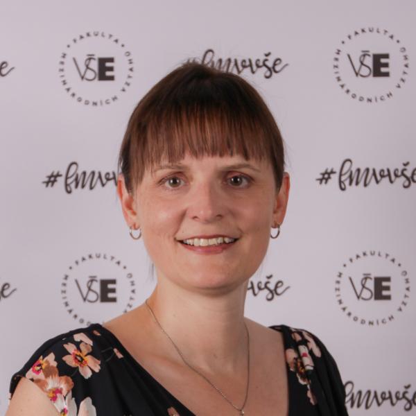 Ing. Jana Peterková, Ph.D.