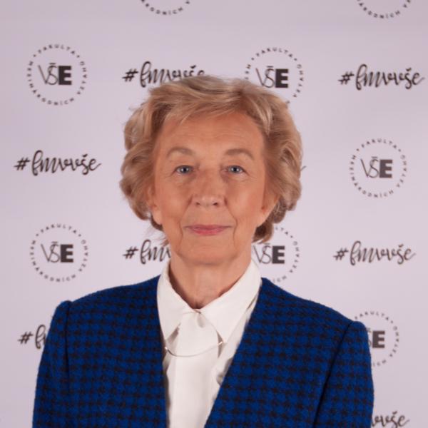 prof. PhDr. Zuzana Lehmannová, Ph.D.