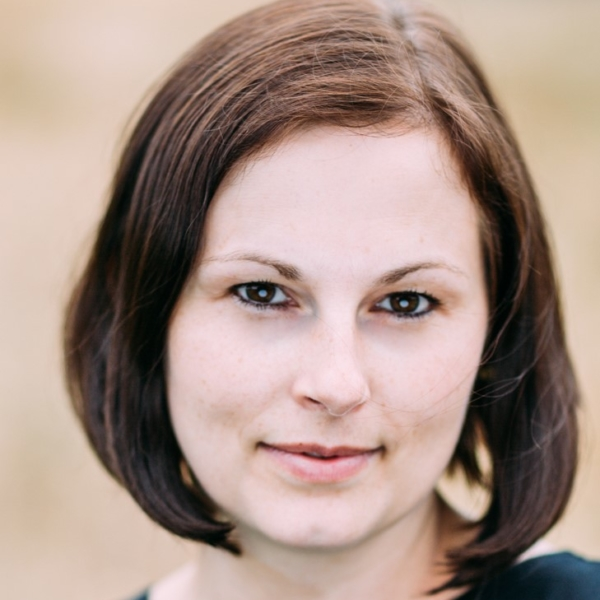 Mgr. Ing. Kateřina Kočí, Ph.D.