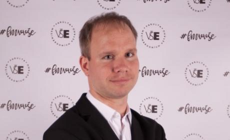 Dr. Machoň je spoluřešitelem projektu GAČR